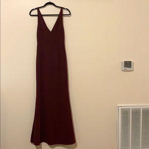 Lulu's Melora Sleeveless Maxi Dress